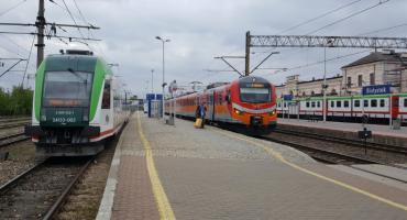 Połączenia kolejowe wracają do łask. W całym kraju mają być przywracane