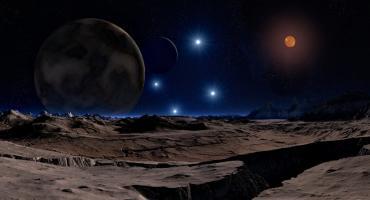 Poszukiwana jest nazwa dla polskiej planety. Pomożecie?