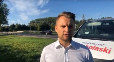 Po trupach do celu… znaczy się do Sejmu