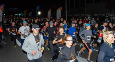 Dużo biegania w weekend będzie w Białymstoku