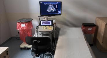 W BCO otwarto Zakład Diagnostyki Obrazowej