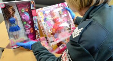 KAS wyeliminowała ze sprzedaży niebezpieczne zabawki