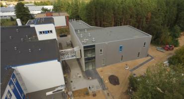 Pracowite lato unijnego Projektu Wodociągów Białostockich