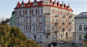 Zarząd Mienia Komunalnego chce przekazać pomieszczenie na pracownię artystyczną