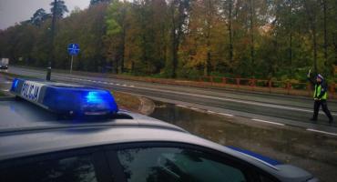 Ponad 20 kierowców na podwójnym gazie zatrzymano jednego dnia