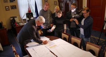 Można budować ostatni odcinek gazociągu Polska – Litwa