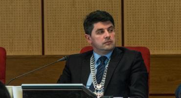 Mariusz Gromko z mandatem senatora?
