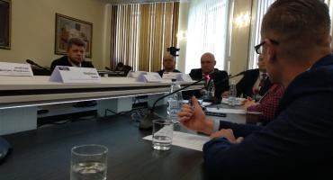 Białorusini chcą korzystać z podlaskich doświadczeń