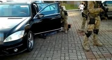 Policyjny nalot na agencje towarzyskie. Wśród 10 zlikwidowanych są agencje z Białegostoku