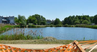 Konieczne jest sprawdzenie jak na tereny sąsiednie wpływa staw w Parku Fredry