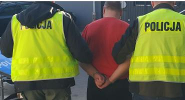 Dwaj mężczyźni odpowiedzą za kradzież paliwa