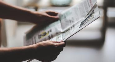 Zmierzch prasy, lokalne dzienniki słabną, czytelnictwo książek też nie wzrasta