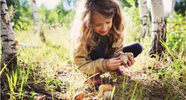 Najmłodsi powinni wiedzieć, że ochrona środowiska jest ważna