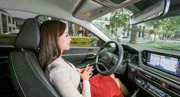 Sztuczna inteligencja wsparciem dla kierowców
