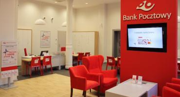 Płatności zegarkiem możesz już zrealizować w Banku Pocztowym