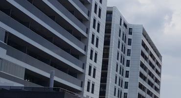 Rynek mieszkań deweloperskich kwitnie, ale jest sporo skarg