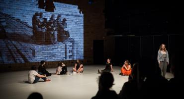 Wystawa i film w Uniwersyteckim Centrum Kultury; bezpłatnie
