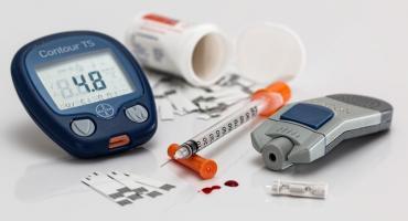 Cukrzyca jest groźną chorobą. Przyjdź, sprawdź, czy nie musisz podjąć z nią walki