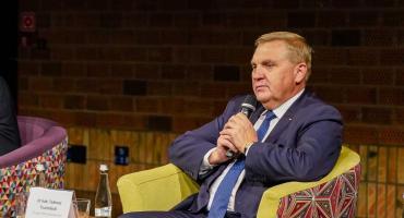 Czy Tadeusz Truskolaski zmierzy się z Andrzejem Dudą w wyborach prezydenckich?