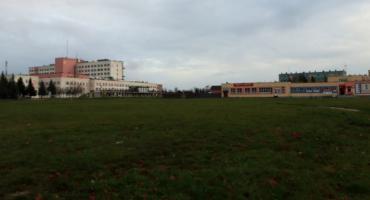 Czy Łomża będzie miała jeszcze jedno boisko zależy od marszałka województwa