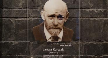 Idea Janusza Korczaka w kształceniu ciągle żywa. Porozmawiają o tym nauczyciele na UwB