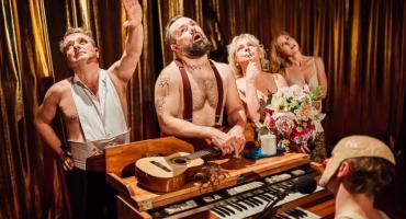 Dramatyczny zaprasza na podróż do Wenecji w najbliższą niedzielę