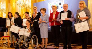"""Konkurs """"Sztuka Osób Niepełnosprawnych"""" rozstrzygnięty. Wśród nagrodzonych Podlasianie"""