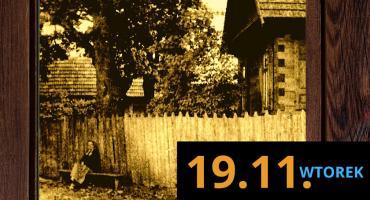Książnica Podlaska zaprasza na promocję albumu o drewnianych domach