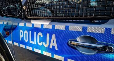 Policjanci zatrzymali podejrzanych o pobicie mężczyzny