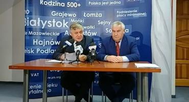 Krzysztof Jurgiel: Najwięcej emocji wzbudziła rezolucja o penalizacji edukacji seksualnej