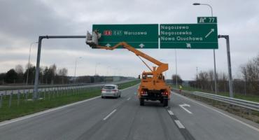 W drodze do Warszawy nie trzeba już zwalniać między Ostrowią a Wyszkowem