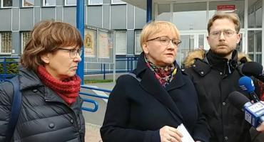 Inicjatywa dla Białegostoku wraz z aktywistami pyta prezydenta co zrobił przez rok w temacie smogu