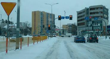 Większość kierowców zmienia opony na zimę. Ale nie wszyscy