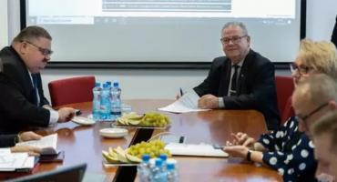 Zarząd województwa podlaskiego znów rozdzielił dotacje. Tym razem na inicjatywy lokalne