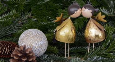 Chcesz nauczyć się robienia ozdób świątecznych? Przyjdź do opery