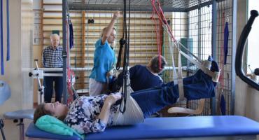 Miasto Białystok zapewni w przyszłym roku bezpłatną rehabilitację dla 2 tys. osób