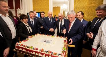 Dekada funkcjonowania Domu Polski Wschodniej obchodzona przy Wigilii