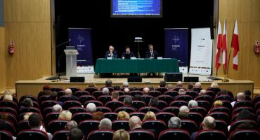 W subregionie łomżyńskim rozmawiano o strategii województwa podlaskiego