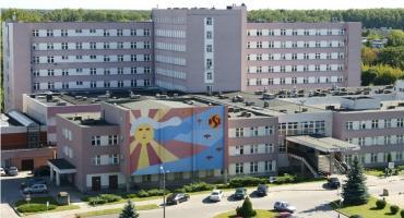 Ostatnie dni głosowania na kącik zabaw dla dzieci w szpitalu UDSK