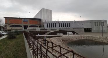 Muzeum Pamięci Sybiru ma już gotowy budynek. Wkrótce będzie można montować ekspozycję