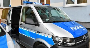 Wandal niszczył w Kleosinie zaparkowane samochody