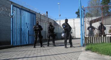 Służba więzienna poszukuje nowych funkcjonariuszy