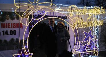 Wszyscy mieszkańcy Michałowa zaproszeni są na samorządową Wigilię