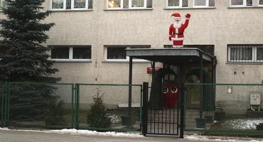 Pa! Pa! Święty Mikołaju!