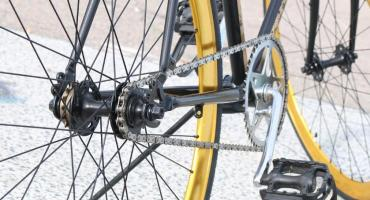 Poszukiwany za kradzież roweru na terenie szkoły