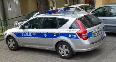 Wyrok za atak na policjanta z Targówka