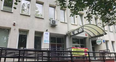 Nocna pomoc lekarska od 3 grudnia przy Łojewskiej