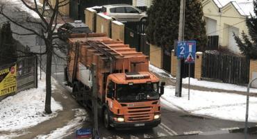 Nowy operator odpadów na Targówku