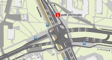 Budowa metra na Bródnie coraz bliżej. Powstanie autobus informacyjny dla mieszkańców