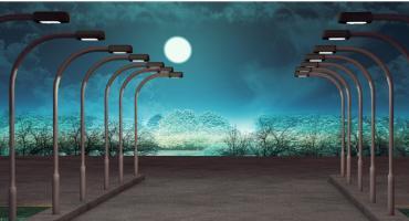 Oświetlenie LED w ramach programu